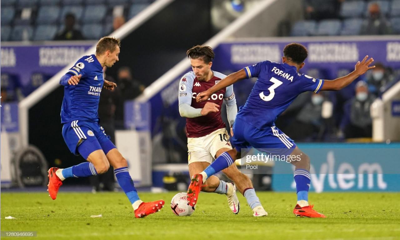 Aston Villa vs Leicester City: Predicted Line-Ups