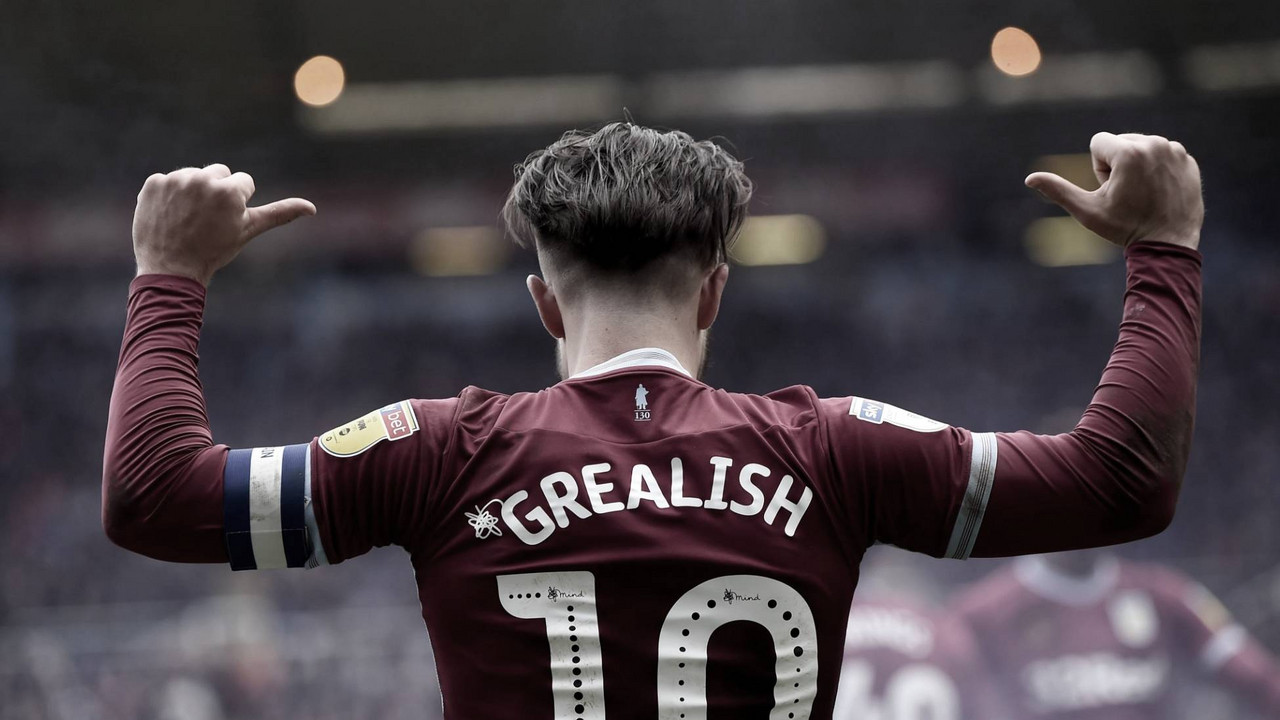 ¿Cómo encajará Guardiola a Grealish en el once del City?