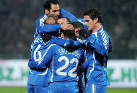 Grecia llega a la Eurocopa sin perder en la fase de clasificación