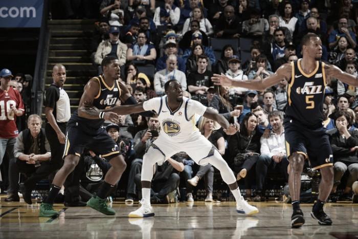 Draymond Green propone a la NBA elegir nuevos árbitros