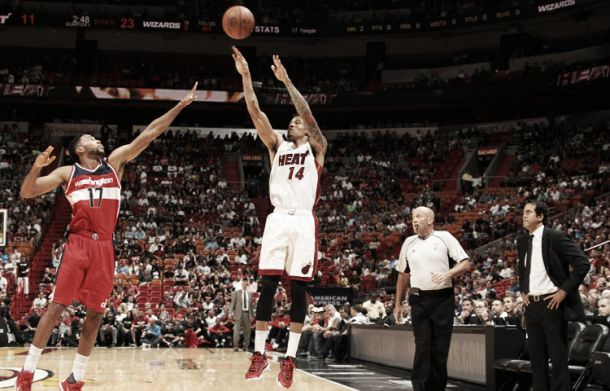 Nba preseason, Miami in volata su Washington. Cade ancora Dallas
