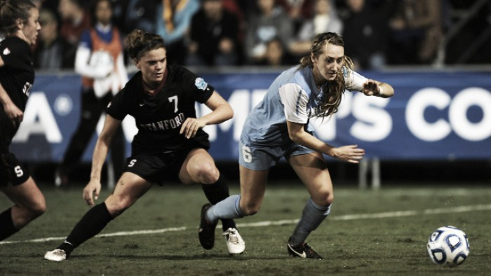 Chicago Red Stars acquire Summer Green from Seattle Reign