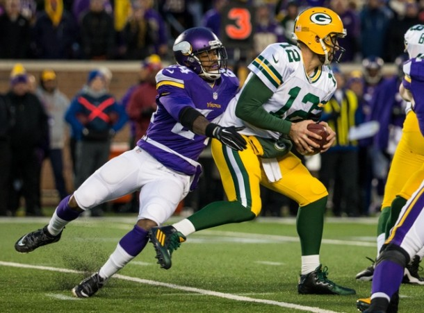 Jordy Nelson Would Not Solve Green Bay's Offensive Issues