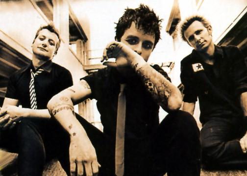 Uno, dos, tré… llega lo nuevo de Green Day