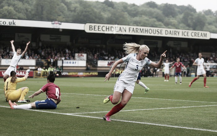 Liverpool's Alex Greenwood suffers season ending injury