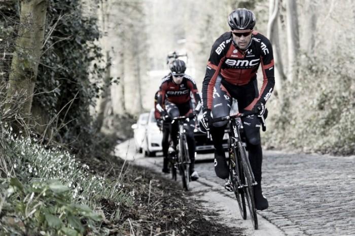 Ciclismo, a Van Avermaet la prima classica stagionale sulle pietre del Belgio