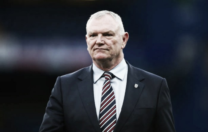 Presidente da FA admite insegurança de atletas em revelar orientação sexual