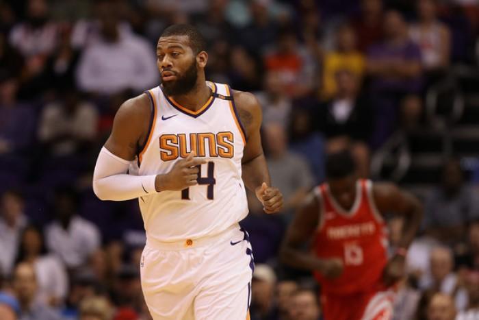 Phoenix Suns, Greg Monroe agree to buyout