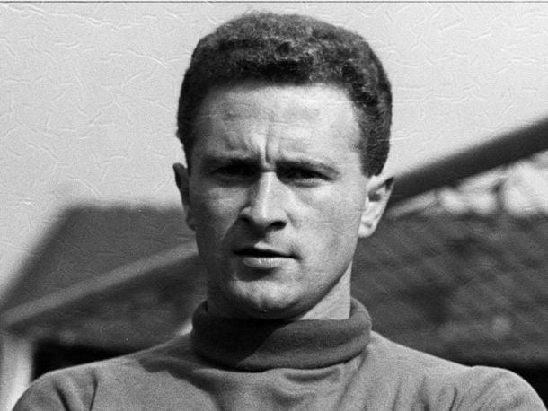 Munich Remembered: Harry Gregg, the 'Hero of Munich'