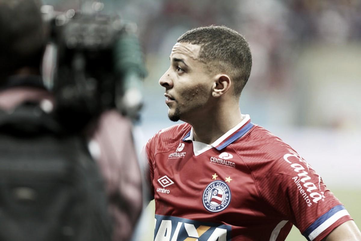 Enderson Moreira faz mistério sobre substituto de Gregore no Bahia