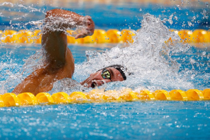 Universiadi Taipei 2017 - Nuoto, Paltrinieri domina i 1500