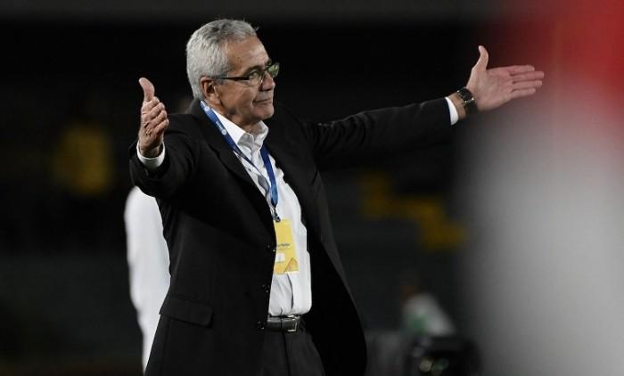 """Gregorio Pérez """"Para entrar en los ocho hay que sumar puntos y hoy lo hicimos"""""""