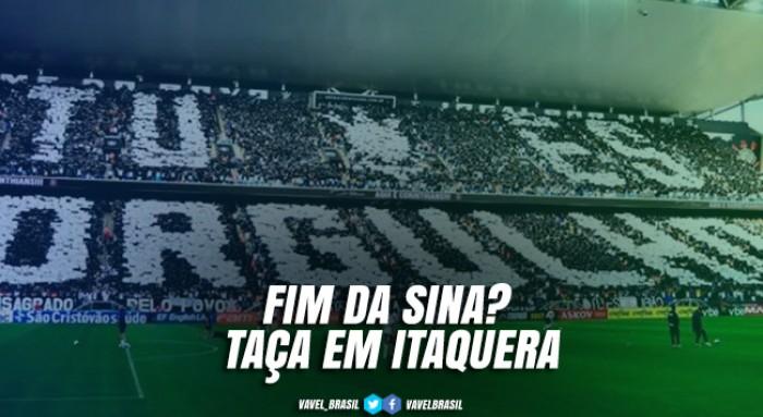 Corinthians 28x: a primeira taça no centésimo jogo em casa