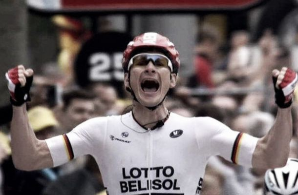 Tour de France 2014 : Greipel brille à Reims