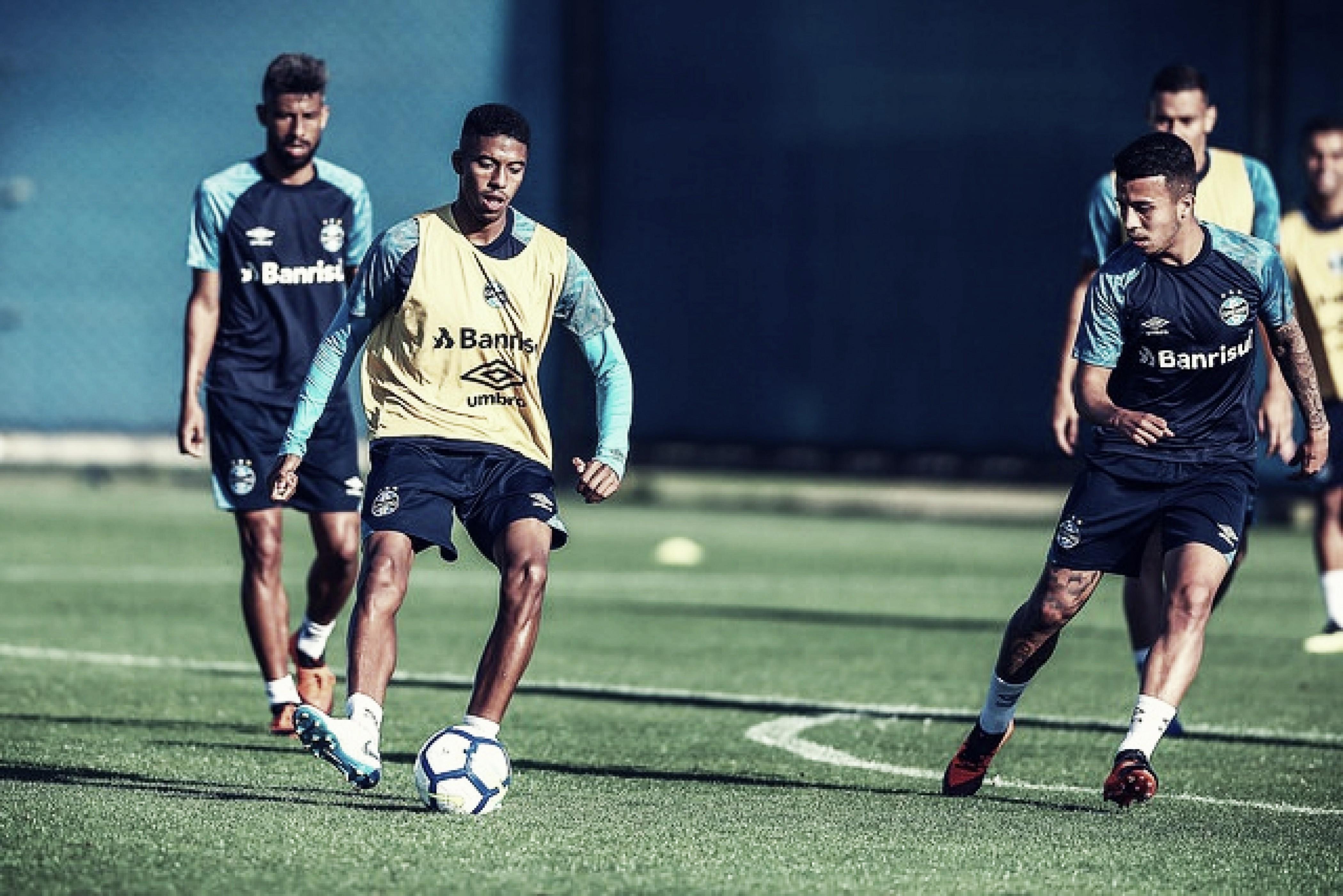 Grêmio inscreve Jean Pyerre e Matheus Henrique na Libertadores ... 80fd34f94f91b