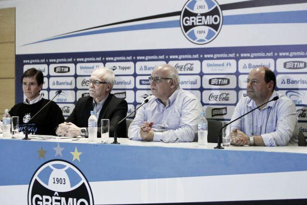 Grêmio anuncia Gustavo Zanchi como novo CEO para 2015