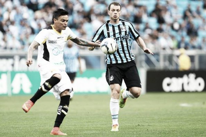 Jogo Grêmio x Ceará ao vivo hoje na Primeira Liga 2017 ...