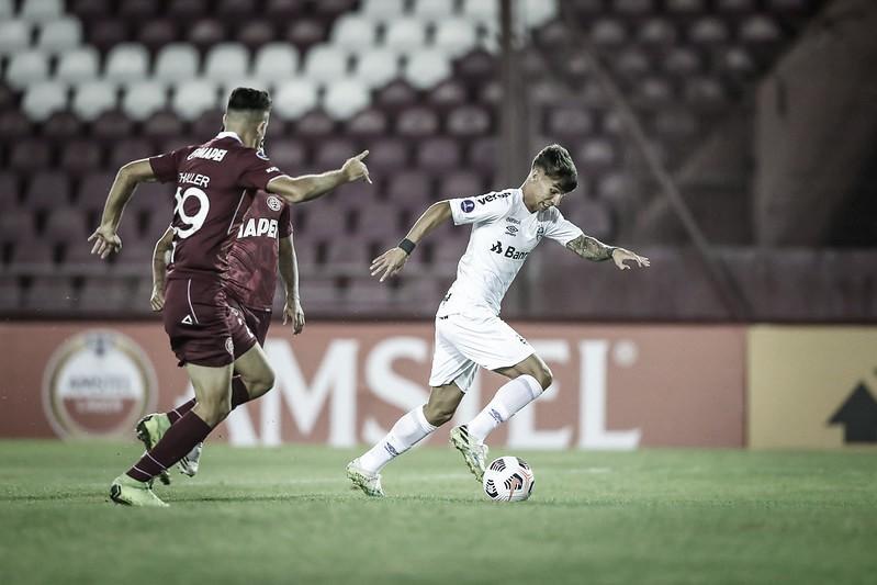 Gols e melhores momentos Grêmio x Lanús pela Copa Sul-Americana (3-1)