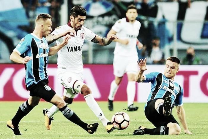 La Copa Libertadores de América espera al Campeón en su edición 2017