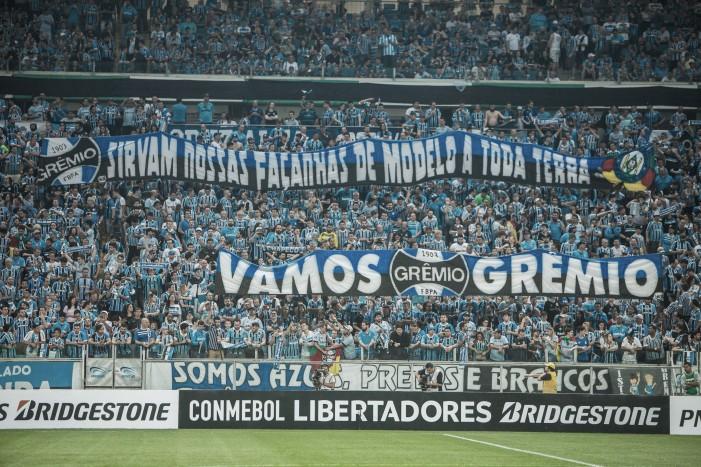 Grêmio assume liderança em número de sócios-torcedores entre times brasileiros
