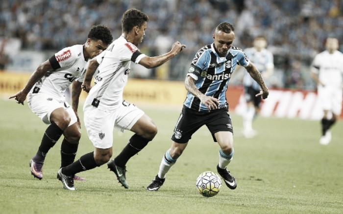 Grêmio valoriza vantagem da ida sobre Atlético-MG e volta a ser campeão após 15 anos
