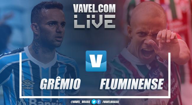 Melhores momentos Grêmio x Fluminense pelo Campeonato Brasileiro 2019 (4-5)