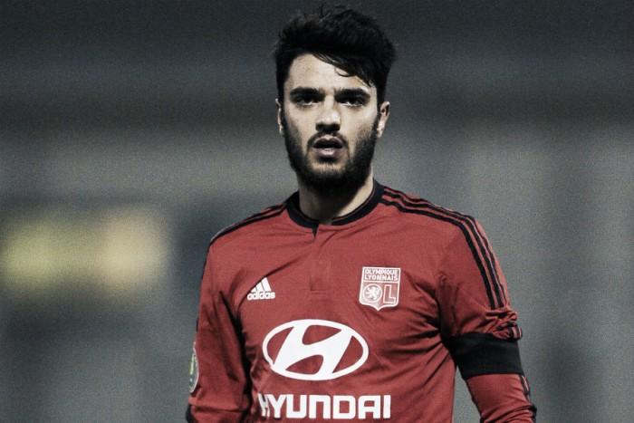 Sunderland make offer for Clément Grenier, confirms Lyon president