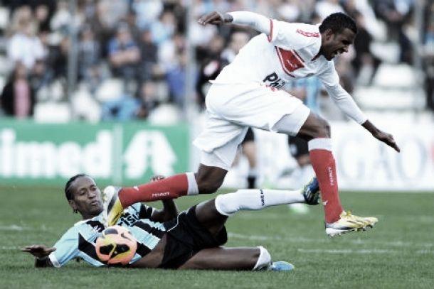 Náutico - Grêmio, assim acompanhamos