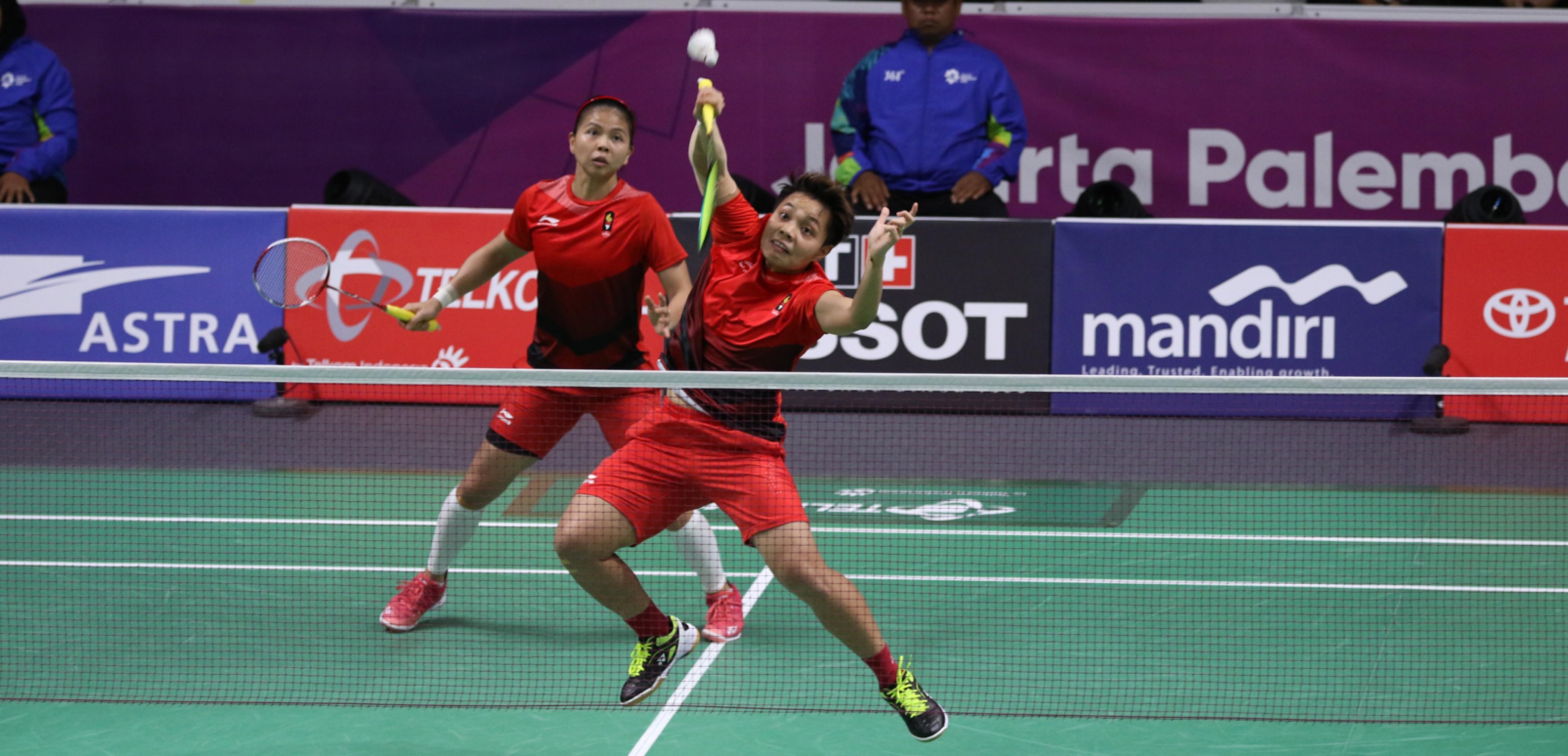 Dua Wakil Indonesia Melaju ke Semfinal Japan Open 2018