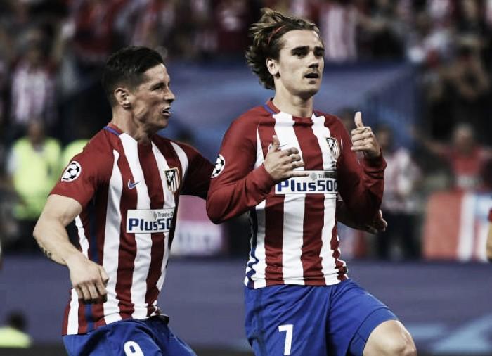 Pesquisa aponta Atlético de Madrid como clube mais eficiente da Europa no âmbito econômico