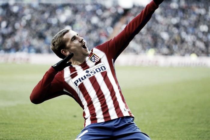 Liga, Griezmann decide il derby e inguaia il Real (0-1)