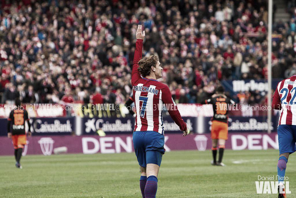 Antoine Griezmann ficha por el Barça