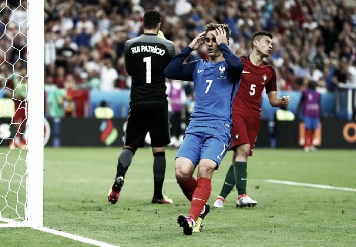 Sem Bale, Uefa divulga seleção da Eurocopa 2016