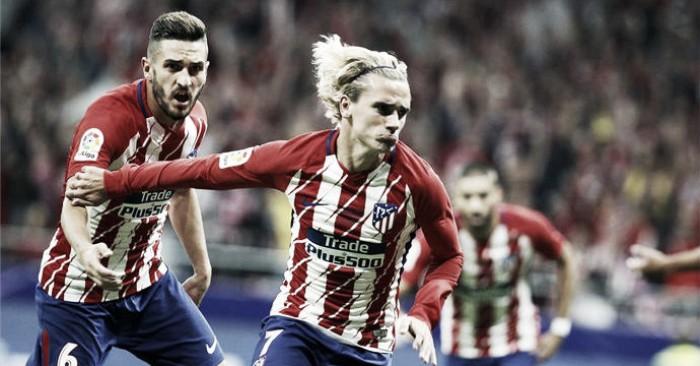Atletico Madrid, al Metropolitano arriva il Siviglia