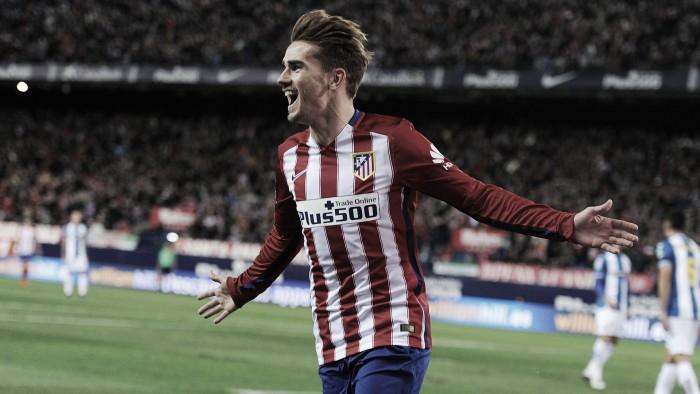 Las claves del Atlético de Madrid