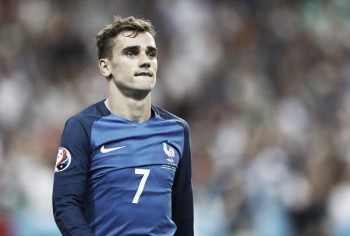 Agente de Griezmann revela que jogador foi procurado pelo PSG
