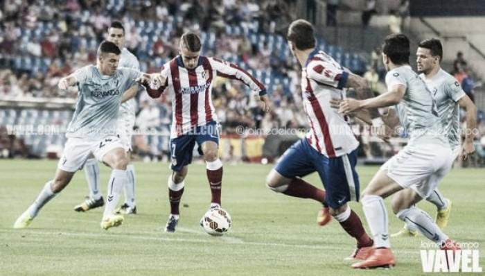 Previa Eibar - Atlético de Madrid: David contra Goliat en Ipurua