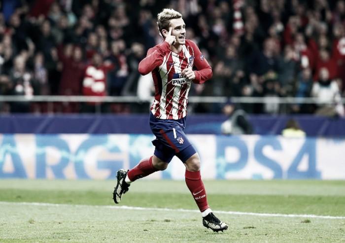 Atlético de Madrid denuncia Barcelona para Fifa por aliciar Griezmann