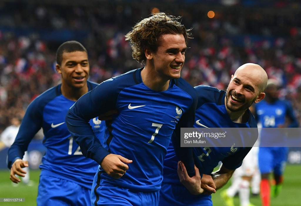 France Vs Albania: Les Bleus looking to maintain top spot in Group H