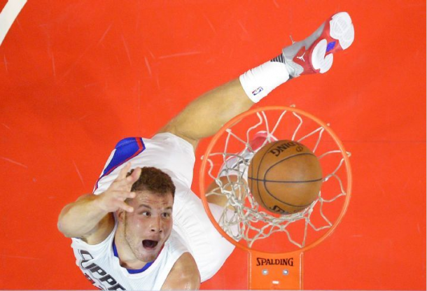 Los Angeles Clippers Continue Undefeated Start Escaping With Victory Over Phoenix Suns