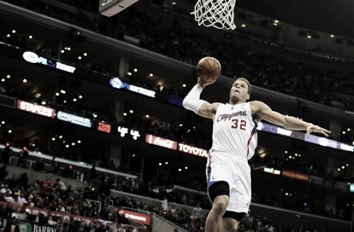 NBA - Giannis batte Lopez e trascina Milwaukee, Griffin-show per la vittoria Clippers