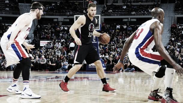 NBA, Clippers in overtime sui Pistons. Gallinari e Barton affondano Houston, passa Memphis