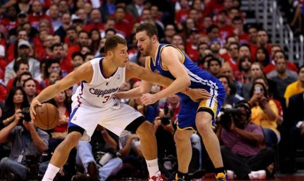 I Clippers si arrabbiano, Golden State soccombe: serie sull'1-1