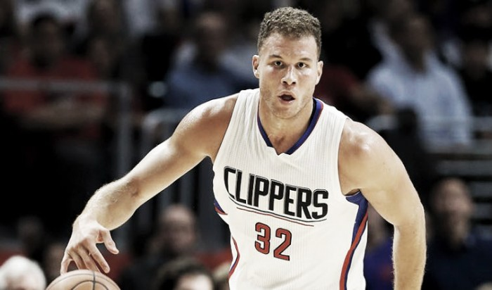 Denver Nuggets busca troca por Blake Griffin