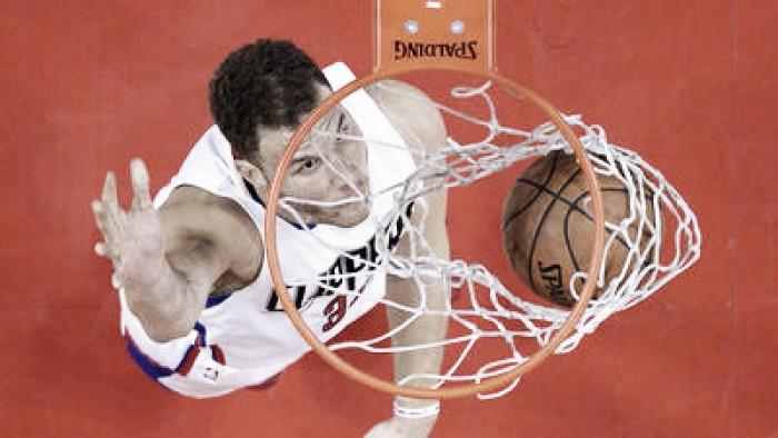 Quinta victoria al hilo de los Clippers