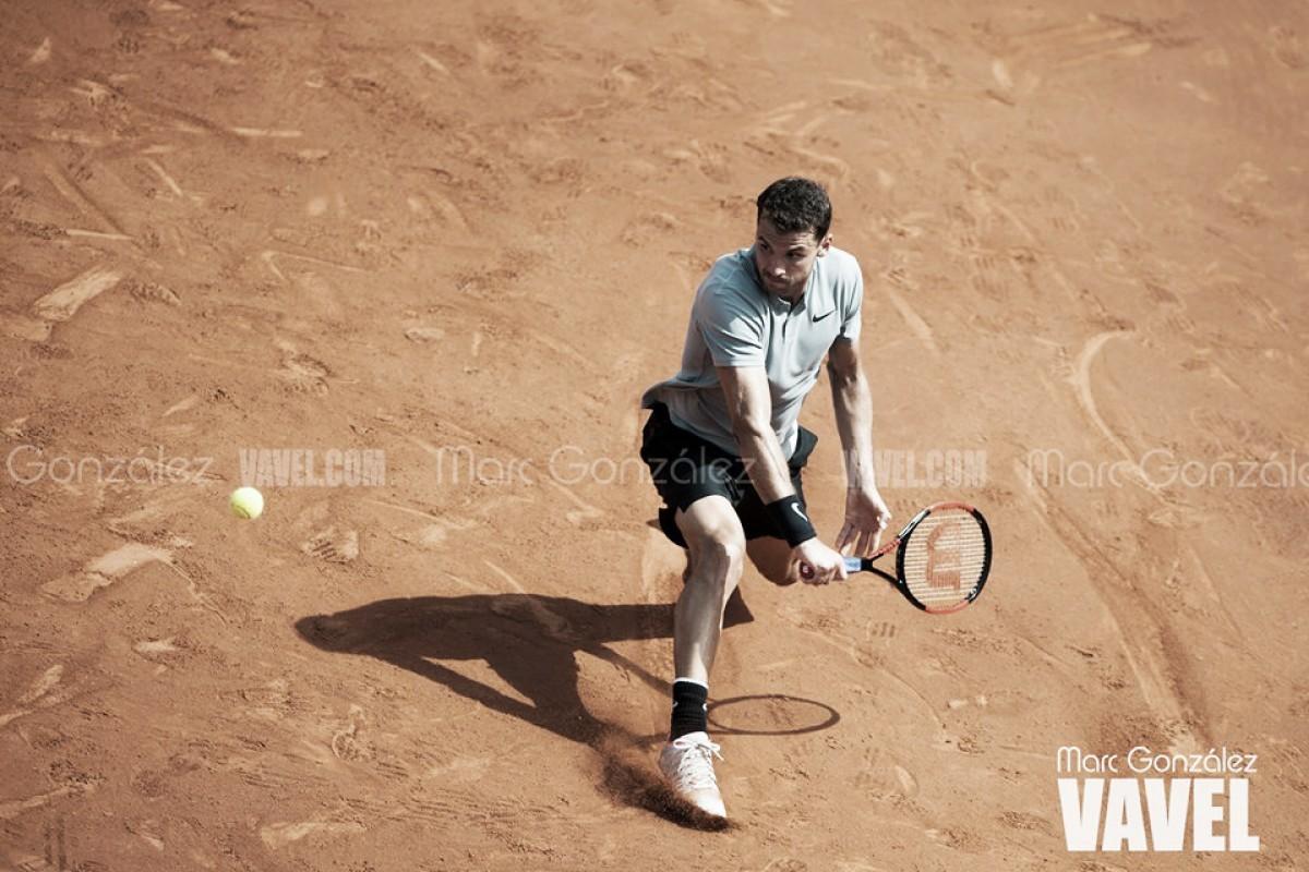 ATP Barcellona - Il programma di venerdì