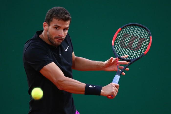 ATP Madrid - Il programma di lunedì