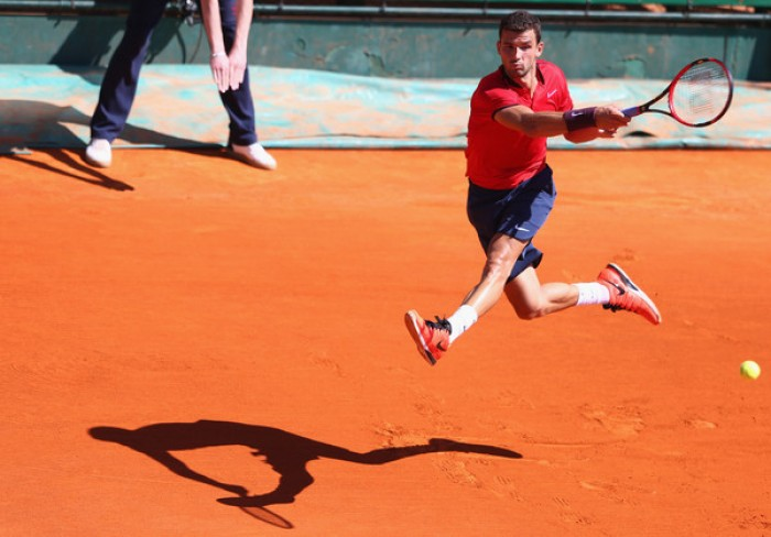 ATP Estoril/Istanbul - Quarti di finale: Coric - Kyrgios in Portogallo, Dimitrov in Turchia