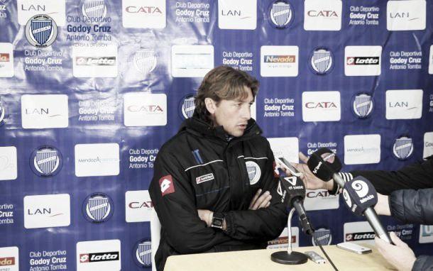 """Heinze: """"Me voy orgulloso de este equipo"""""""