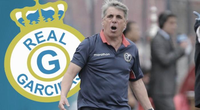 Marcelo Grioni es el nuevo director técnico de Real Garcilaso